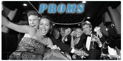 Salt Lake City Limousine for Prom