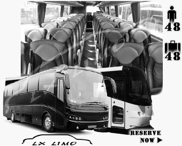 Salt Lake City Coach Bus for rental | Salt Lake City Coachbus for hire